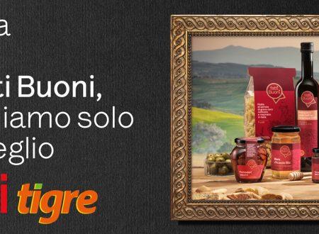 Fatti Buoni, debutta la linea premium del Gruppo Gabrielli