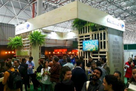 "Carrefour Brazil lancia il marchio ""Sabor & Qualidade"""