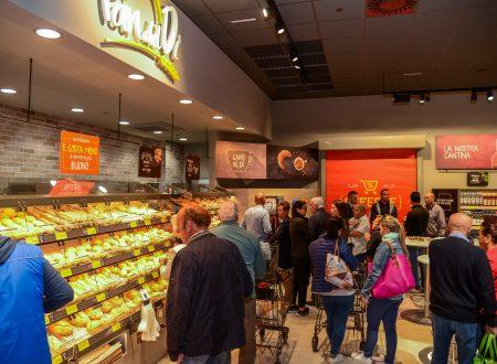 Italianità e sicurezza alimentare nell'impegno di ALDI per la qualità