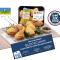 Carrefour introduce i polli della filiera Qualità Italia tracciati con blockchain