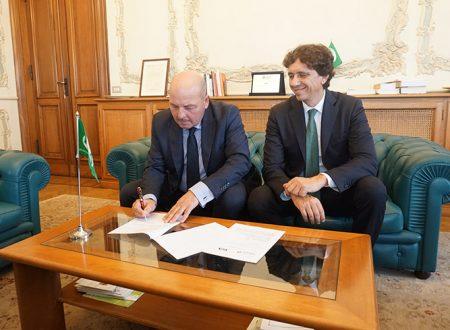 Carapelli Firenze e CIA intesa su valorizzazione olio italiano