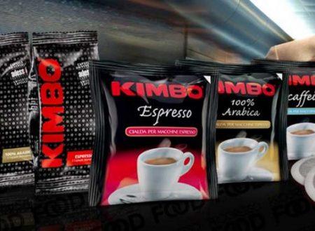 Per Caffè Kimbo, un 2018 dai tratti positivi, per una crescita a doppia cifra
