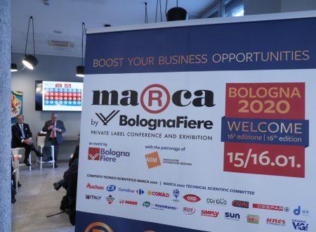 MarcabyBolognaFiere 2020, si preannuncia un'edizione di successo