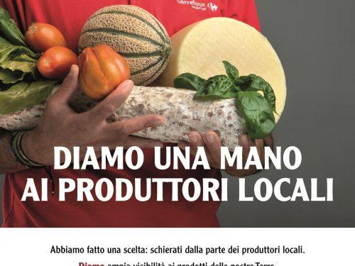 """La linea """"Sapori & Valori"""" di Etruria Retail per valorizzare le filiere locali"""