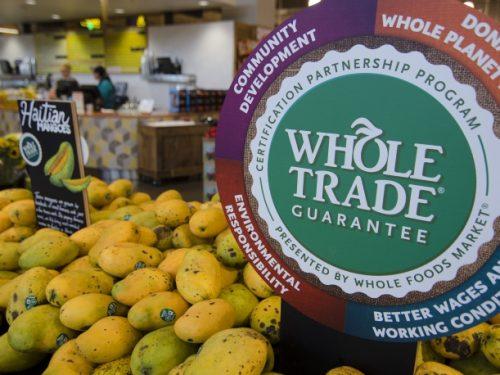 WHOLE FOODS MARKET espande la distribuzione di prodotti CBD inoltre 350 città degli Stati Uniti